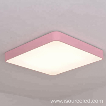 pop flat led ceiling light home 15w-35w